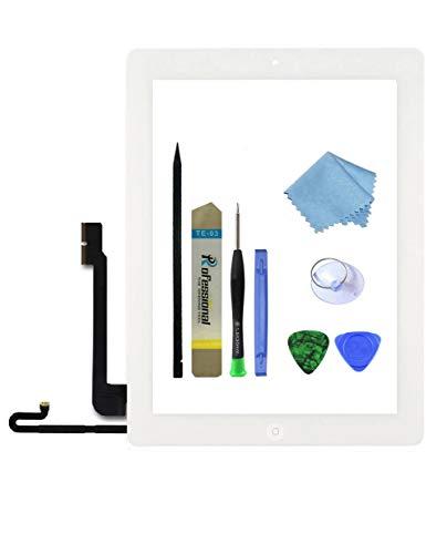 Zentop Touch Screen Digitizer Replacement Assembly