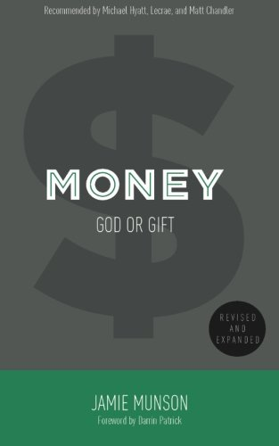 Money: God or Gift (2014)