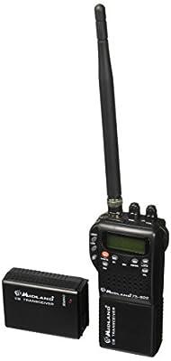 Midland 75-822 40-Channel CB Radio from Midland