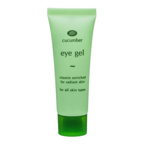 Boots Cucumber Eye Gel