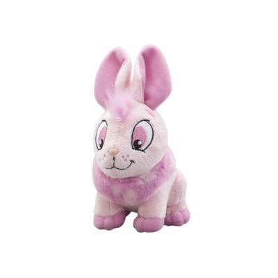Neopets Plush Series 2 Pink Cybunny: Toys & Games