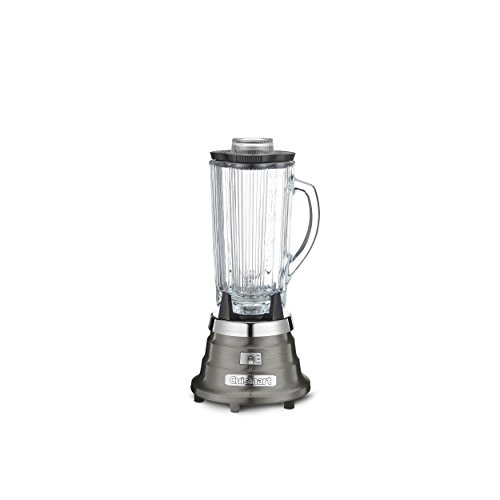 Cuisinart Classic Bar Blender, 40 oz, Black Stainless