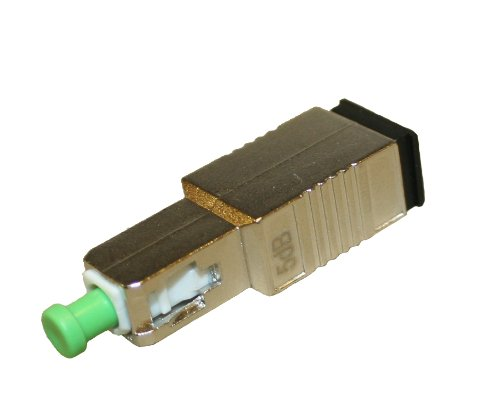 SC/APC Plug Fixed Type Attenuator, 2dB Singlemode