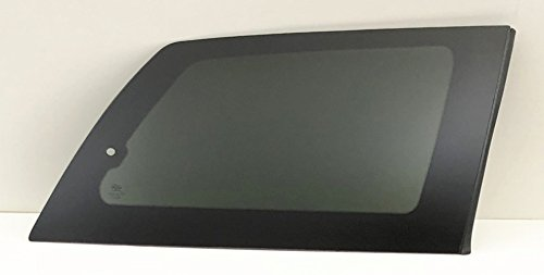 2004 Quarter Window - NAGD For 2004-2010 Toyota Sienna Movable Quarter Window Glass Replacement Passenger/Right Side