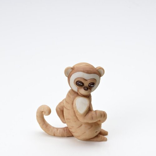 Homegrown Enesco Fruit (Home Grown from Enesco Cassava Spider Monkey Figurine 4 IN)