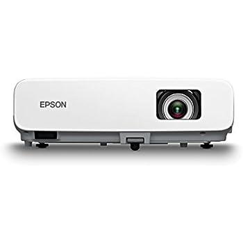 Amazon.com: Epson PowerLite 826 W + Proyector Multimedia ...