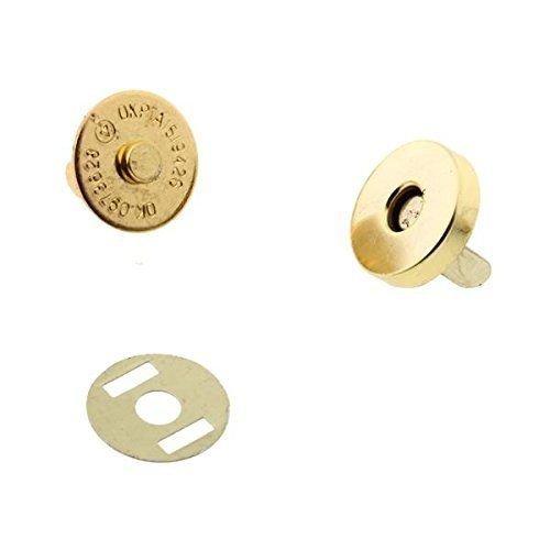 Trimming Shop 18mm Magnético Cierre a Presión para Bolsos ...