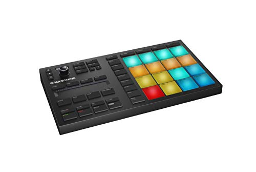 Native Instruments Maschine Mikro Mk3 Drum Controller by Native Instruments (Image #7)