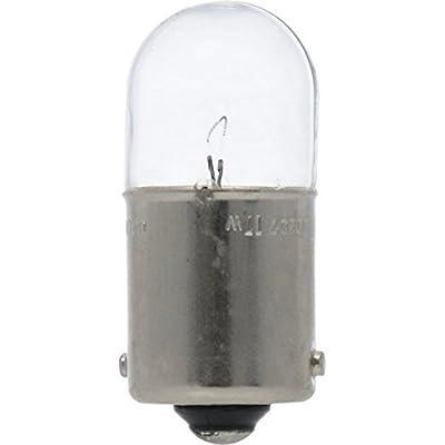 SYLVANIA 5007 Basic Miniature Bulb, (Contains 2 Bulbs): Automotive
