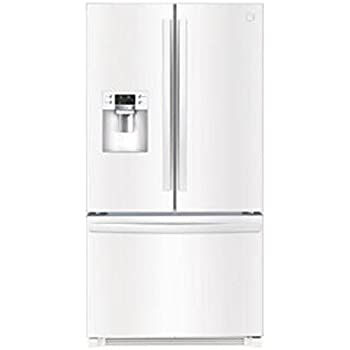 Amazon Com Whirlpool Wrf532smbm 21 7 Cu Ft Stainless