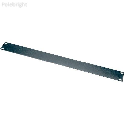 1u Blank Panel Set - FEB1MP Master Pack of 1U Flat Blank Panels (50 Pieces) - Polebright update