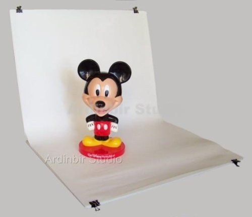 Ardinbir Studio 16'' x 24'' Photography Photo Table Top Shooting Still Life Table by Ardinbir Studio