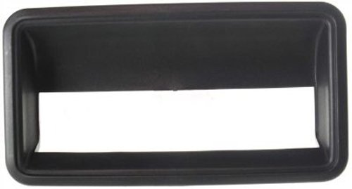 - CPP Black Tailgate Handle for Chevy Pickup, Suburban, GMC Pickup, Suburban GM1916101