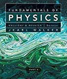 Fundamentals of Physics, Part 3, 9TH EDITION