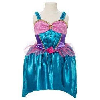 Disney Ariel Enchanted Evening Dress (Ariel Costume Dress)