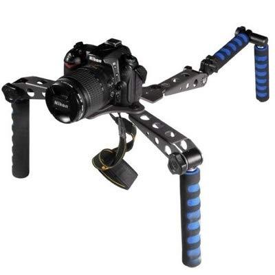 Dig ドッグボーン 多機能ショルダーリグ デジタル一眼レフカメラ対応   B07LBNRZ2G