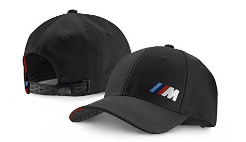 Original BMW M Cap Kappe, unisex - Kollektion 2016/2018
