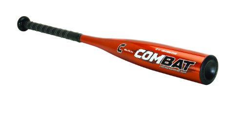 Combat Bam Bam Coach Pitch Baseball Bat, 27-Inch (Best Coach Pitch Bats)
