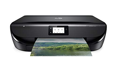 HP Envy 5010 All-in-One Printer, 2 Months of Instant Ink Trial Included, Black