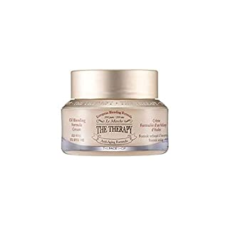 The Face Shop The Therapy Oil Blending Formula Cream 50ml