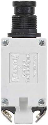 7277-2-2.5 Klixon circuit breaker