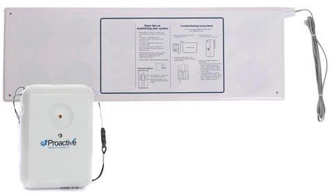 - Bed Sensor Pad (1 year, 10