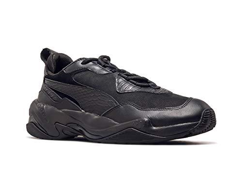 gray Puma Black Violet White Thunder Desert White Sneaker 11 Bright rRRXqw7