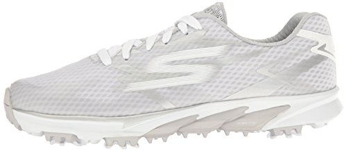 Pictures of Skechers Performance Women's Go Golf Blade 13635 White and Pink 5