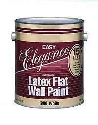 Valspar 44-26310 QT 1 quart Tint Base ColorStyle Interior Latex Flat Wall Paint