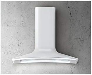 Elica Sweet campana extractora mural PRF0043030-Blanco: Amazon.es: Hogar