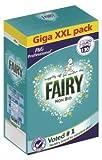 Fairy Non Bio Powder 130 Scoop, 8.45kg