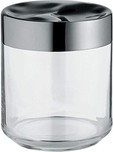 """Alessi LC08""""""""Julieta"""" Jar, Silver"""