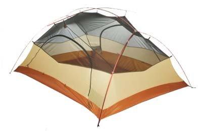 Big Agnes Cooper Spur UL Tent – 3 Person, Outdoor Stuffs