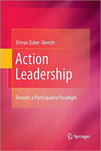 Action Leadership: Towards a Participatory Paradigm: Amazon ...