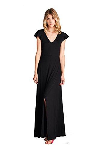 Sleeve Goddess Dress - 2