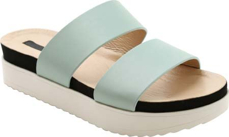 bba32743463 kensie Women s Boston Flatform Sandal