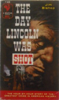 Download The Day Lincoln Was Shot The Hour-By-Hour Story Of
