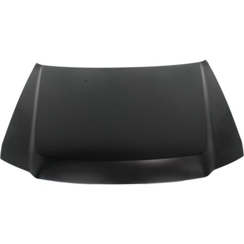 Garage-Pro Hood for FORD ESCAPE 08-12 Steel (Escape 2008 Hood Ford)