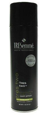 TRESemme Two Hairspray Extra Hold 11 oz. Aerosol (Case of 6)
