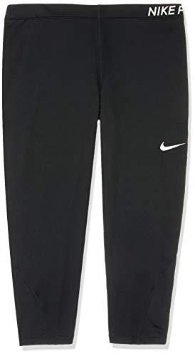 Black Nike black Pro Donna white Pantaloni xSqtrwS
