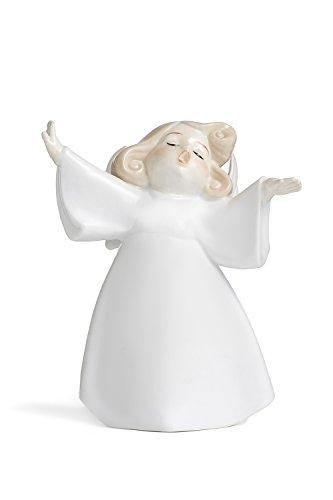 Porcelain Cherub - 3