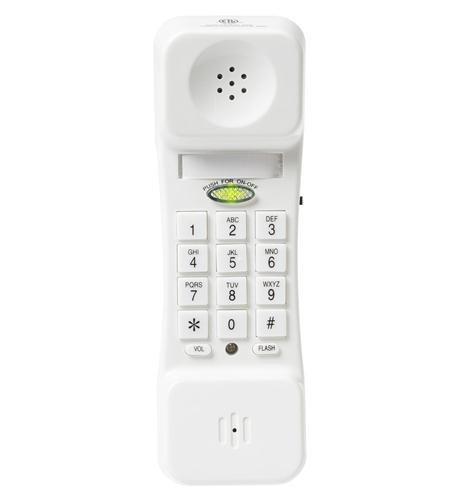 Cetis H2001 21105 1 Pc Hospital Phone-WHITE (Hospital Telephones)