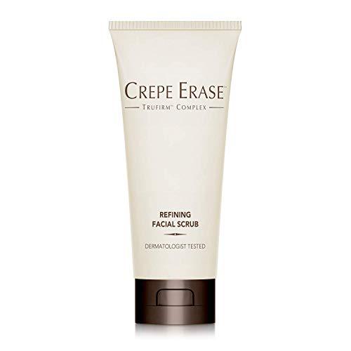 Crepe Erase - Refining Facial Scrub - TruFirm Complex - 6 Fluid Ounces