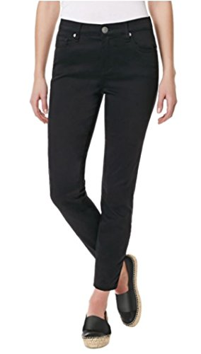 Skinny Ankle Length Pants - 9