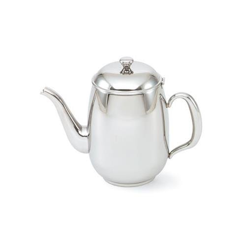 Hollow Handle Coffee Server - Coffee Service, Orion, 18-8 Stainless Steel,Coffee Pot,Capacity 68 Ounce, 1 Per Case