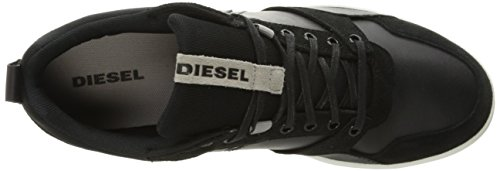 Paloma Low Tage Black Diesel Happy Sneaker Hours Men S nxRx87