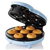Sunbeam Fpsbdmm921 Mini Donut Maker(makes 7 donuts in under 4 minutes
