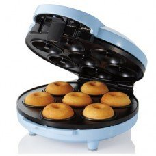 Sunbeam Fpsbdmm921 Mini Donut Maker(makes 7 donuts in under 4 minutes