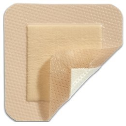 SC295400EA - Mepilex Border Self-Adherent Foam Dressing 6 x 6