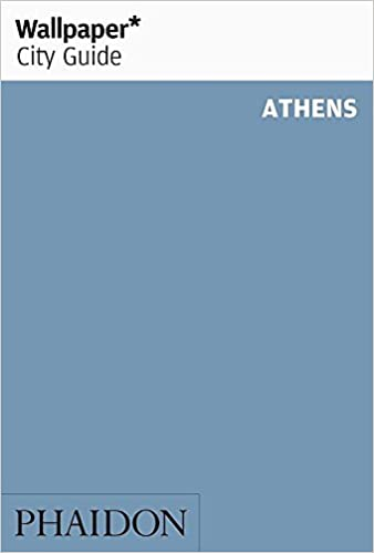 995f56d4625eac Buy Wallpaper  City Guide Athens 2012 Book Online at Low Prices in ...